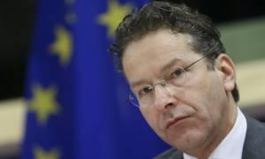 Ντάισελμπλουμ: «Ξεπαγώνουν» οι συνομιλίες για την ελάφρυνση του χρέους