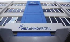 ΝΔ: Ο κ. Τσίπρας και η παρέα του πανηγυρίζουν για το αυτονόητο