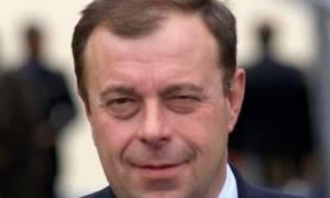 Θάνατος - μυστήριο αξιωματούχου του ΝΑΤΟ: Σχετίζεται με τη δολοφονία του Ρώσου πρέσβη;