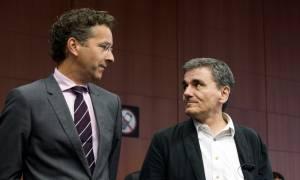 Διαπραγμάτευση: Τι έταξαν Τσίπρας και Τσακαλώτος στους δανειστές για να «ξεκλειδώσει» το χρέος