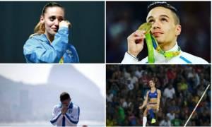 Ανασκόπηση 2016: Τα σημαντικότερα αθλητικά γεγονότα της χρονιάς (pics+vids)