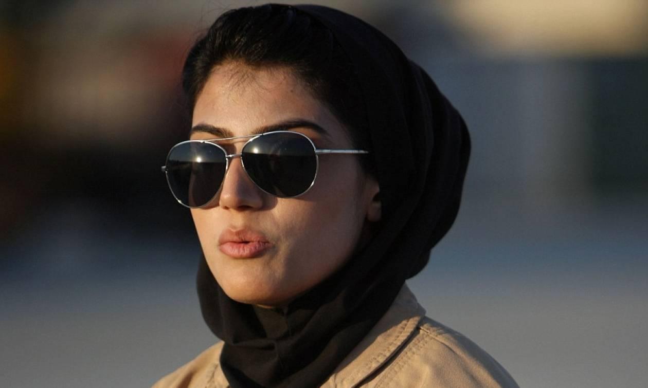 Γιατί αυτή η γυναίκα θεωρείται ανεπιθύμητη στη χώρα της; (pics)