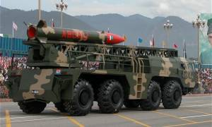 Στο «παρά πέντε» απετράπη πυρηνικός πόλεμος ανάμεσα σε Ισραήλ και Πακιστάν