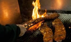 Κρητικός ψητοπώλης «σακάτεψε» Πακιστανό που έβρισε την Παναγία (video)
