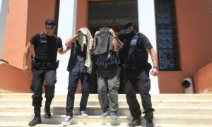 Τον Ιανουαρίο στον Άρειο Πάγο οι αναιρέσεις των οκτώ Τούρκων στρατιωτικών
