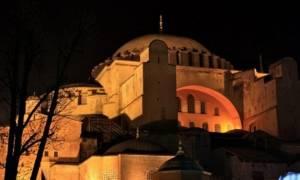 Σαν σήμερα 27 Δεκεμβρίου: Τα εγκαίνια της Αγίας Σοφίας από τον Ιουστινιανό (video)