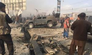 Αφγανιστάν: Έκρηξη στην πρωτεύουσα Καμπούλ - Φόβοι για νεκρούς