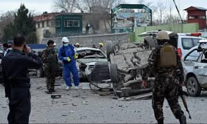 Αφγανιστάν: Ισχυρή έκρηξη στην Καμπούλ – Τουλάχιστον ένας νεκρός (Vid)