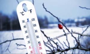 Νέο κύμα κακοκαιρίας με πτώση της θερμοκρασίας στην Κύπρο