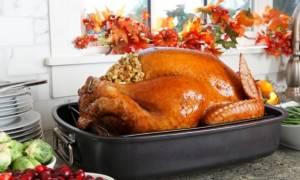 Γαλοπούλα γεμιστή-Η τέλεια συνταγή για το πρωτοχρονιάτικο τραπέζι και όχι μόνο!