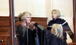 Γαλλία: Ο Ολάντ απένειμε χάρη στη γυναίκα που σκότωσε τον βίαιο σύζυγό της