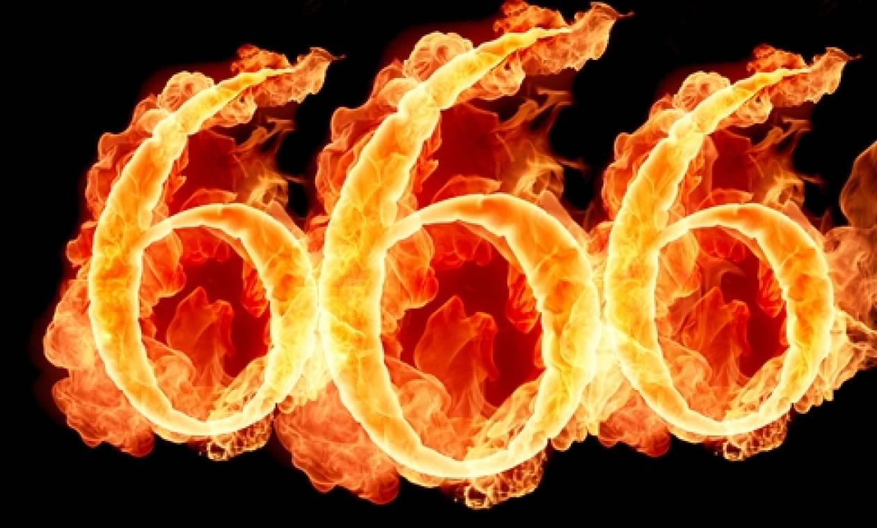 Όσιος Πορφύριος: Μην ασχολείστε με τον αντίχριστο και το 666
