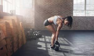 Ποια είναι η πιο ευεργετική μορφή γυμναστικής για την υγεία της γυναίκας
