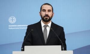 Τζανακόπουλος: Ο Σόιμπλε να είναι πιο προσεκτικός στις εκφράσεις του