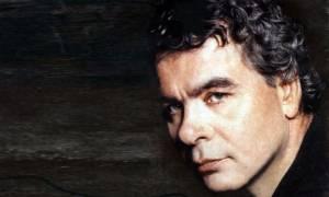 Γιάννης Πουλόπουλος: Σπάνια εμφάνιση για τον τραγουδιστή - Δείτε πως είναι σήμερα