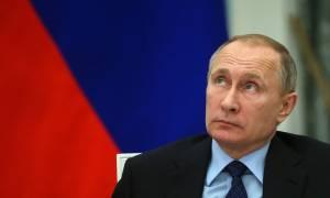 Напряженный 2016: как Путин руководил страной в уходящем году