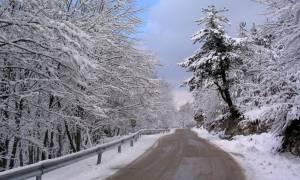 Καιρός – Έρχεται «λευκή» Πρωτοχρονιά: Σε ποιες περιοχές θα το στρώσει