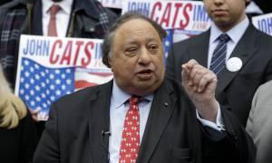 WSJ: Πολύ πιθανό να είναι υποψήφιος δήμαρχος ΝΥ ο Τζον Κατσιματίδης