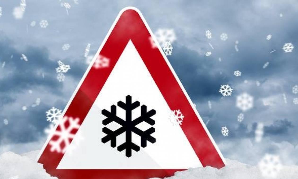 Η προειδοποίηση του Σάκη Αρναούτογλου: Πού θα χιονίσει τις επόμενες ώρες στην Αττική (photo)