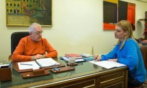 Ο Νικήτας Κακλαμάνης στο Newsbomb.gr: Ζούμε σε ένα κλίμα αστάθειας - Θέλουμε τώρα εκλογές