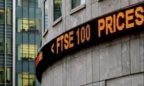 Χρηματιστήριο: Σε ιστορικό υψηλό έκλεισε το 2016 ο FTSE