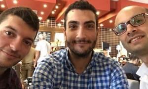 Tρεις ομογενείς επιστήμονες αλλάζουν τα δεδομένα στην παιδεία της Κύπρου