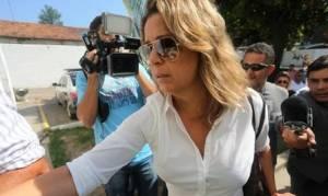 Κυριάκος Αμοιρίδης: Αυτή είναι η σύζυγος του πρέσβη που συνελήφθη για τη δολοφονία του