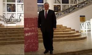 Κυριάκος Αμοιρίδης: «Η σύζυγος του Έλληνα πρέσβη έδωσε την εντολή να τον δολοφονήσουν»