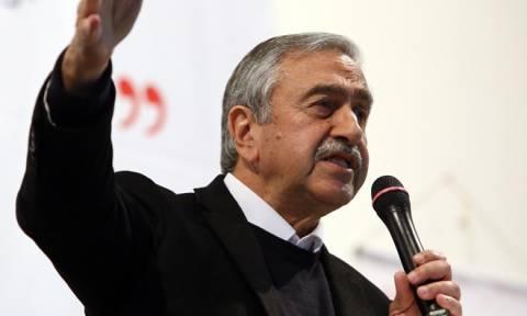 Ακιντζί για Κυπριακό: Yπάρχουν ζητήματα διαφωνίας στο εδαφικό