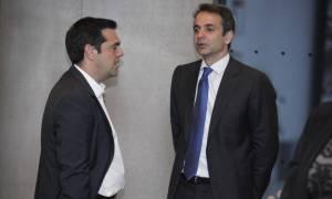 Κάπα Research: Σαφές προβάδισμα της ΝΔ έναντι του ΣΥΡΙΖΑ