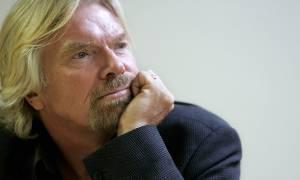 Ο Ρίτσαρντ Μπράνσον διδάσκει: Η καινοτομία στις πολύ μικρές επιχειρήσεις