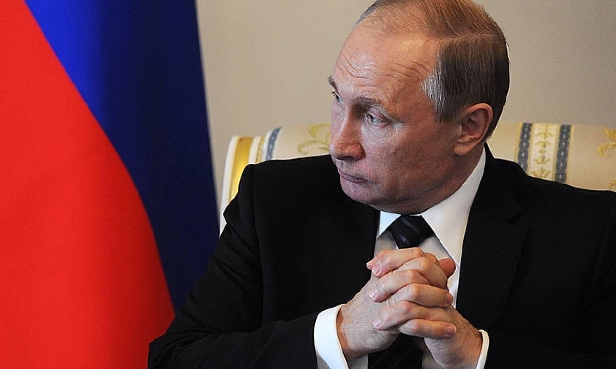 График Путина на 2017: последний полный год третьего президентства обещает много работы