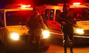 Ένοπλη επίθεση Κωνσταντινούπολη: Τουλάχιστον 2 νεκροί και δεκάδες οι τραυματίες