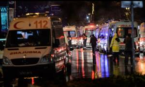 Ένοπλη επίθεση Κωνσταντινούπολη: Τι γνωρίζουμε μέχρι τώρα για το μακελειό στο κλαμπ Reina