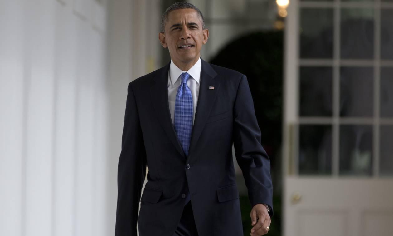 Ένοπλη επίθεση Κωνσταντινούπολη: Ο Ομπάμα υπόσχεται βοήθεια στην Τουρκία