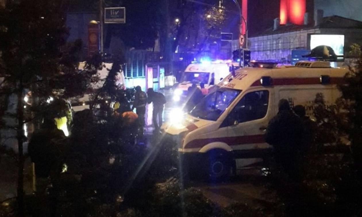 Ένοπλη επίθεση Κωνσταντινούπολη - Λευκός Οίκος: Αδιανόητη η βαρβαρότητα των δραστών