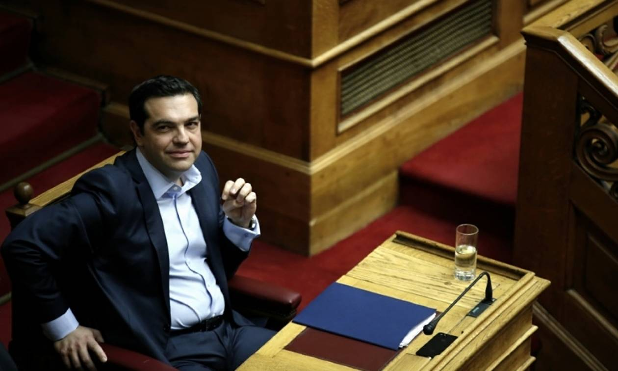 Αποκλειστικό - Τριπλές εκλογές την άνοιξη του 2019 η στρατηγική Τσίπρα!