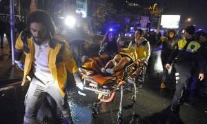 Επίθεση Κωνσταντινούπολη: Μια Ισραηλινή τραυματίσθηκε και μια άλλη αγνοείται