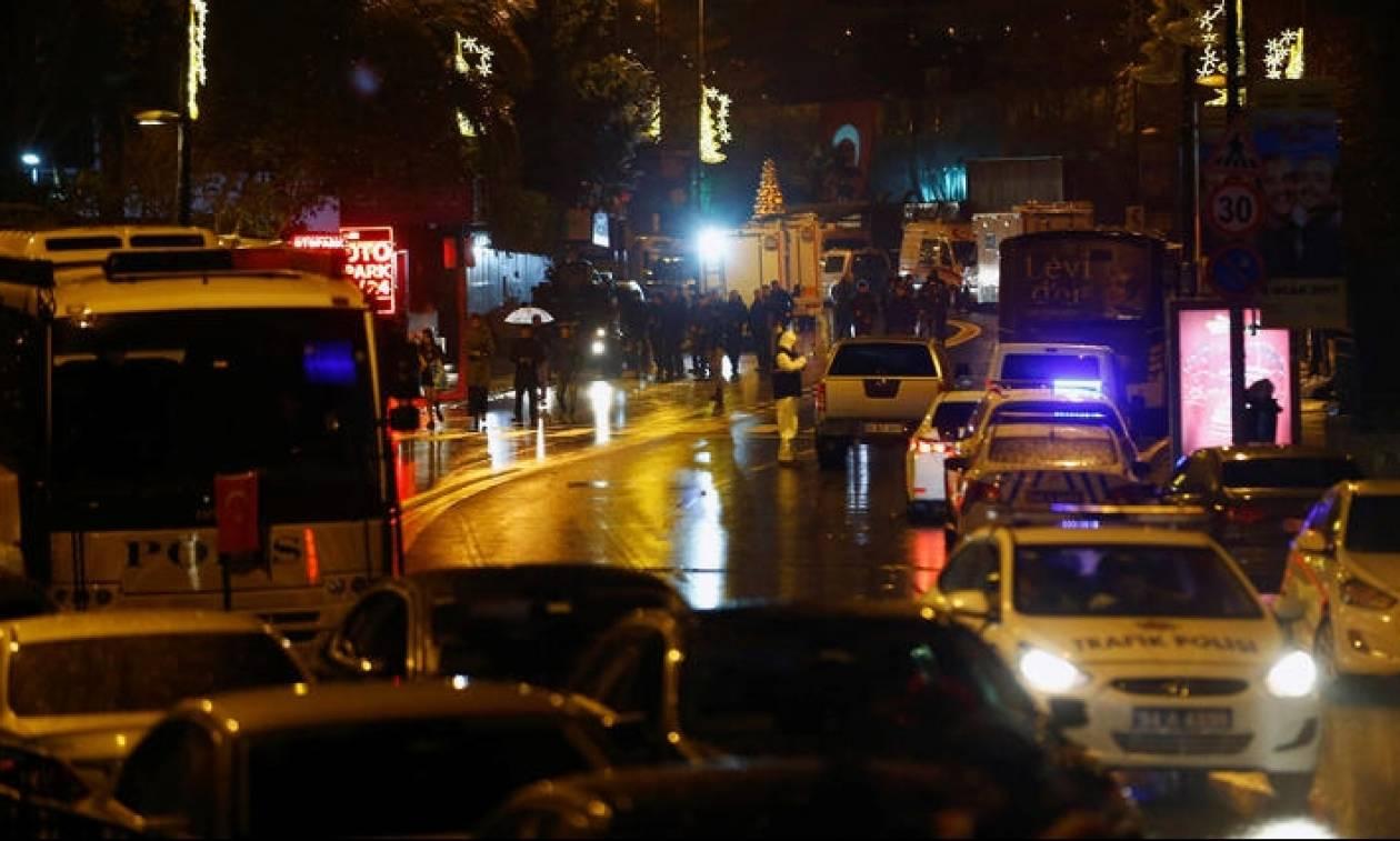 Επίθεση στην Κωνσταντινούπολη: Αγωνία για το αν υπάρχουν Έλληνες μεταξύ των θυμάτων