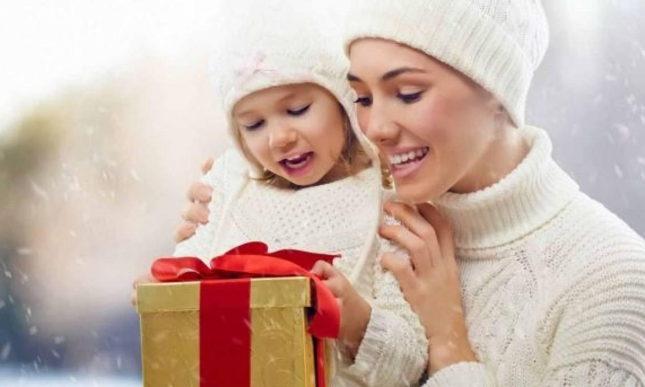 Πέντε στόχοι για το 2017, για τις μαμάδες που θέλουν περισσότερο χρόνο ηρεμίας