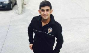 Επίθεση Κωνσταντινούπολη: Αυτός είναι ο νεκρός Αστυνομικός έξω από το κλαμπ
