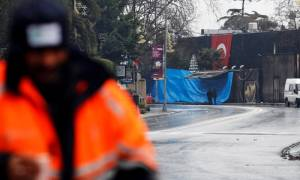 Επίθεση στην Κωνσταντινούπολη: Το μακελειό σε εικόνες - Όλα τα συγκλονιστικά βίντεο από το Reina