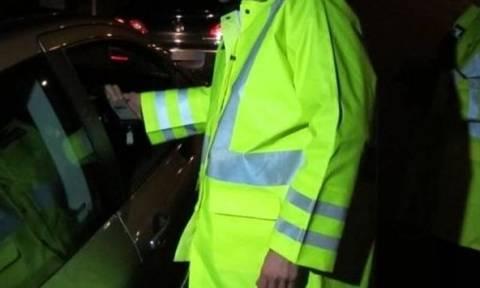 «Πετούσε» με 190 στον αυτοκινητόδρομο Λευκωσίας μεθυσμένος 21χρονος- Δεν «φυσούσε» για το αλκοτεστ