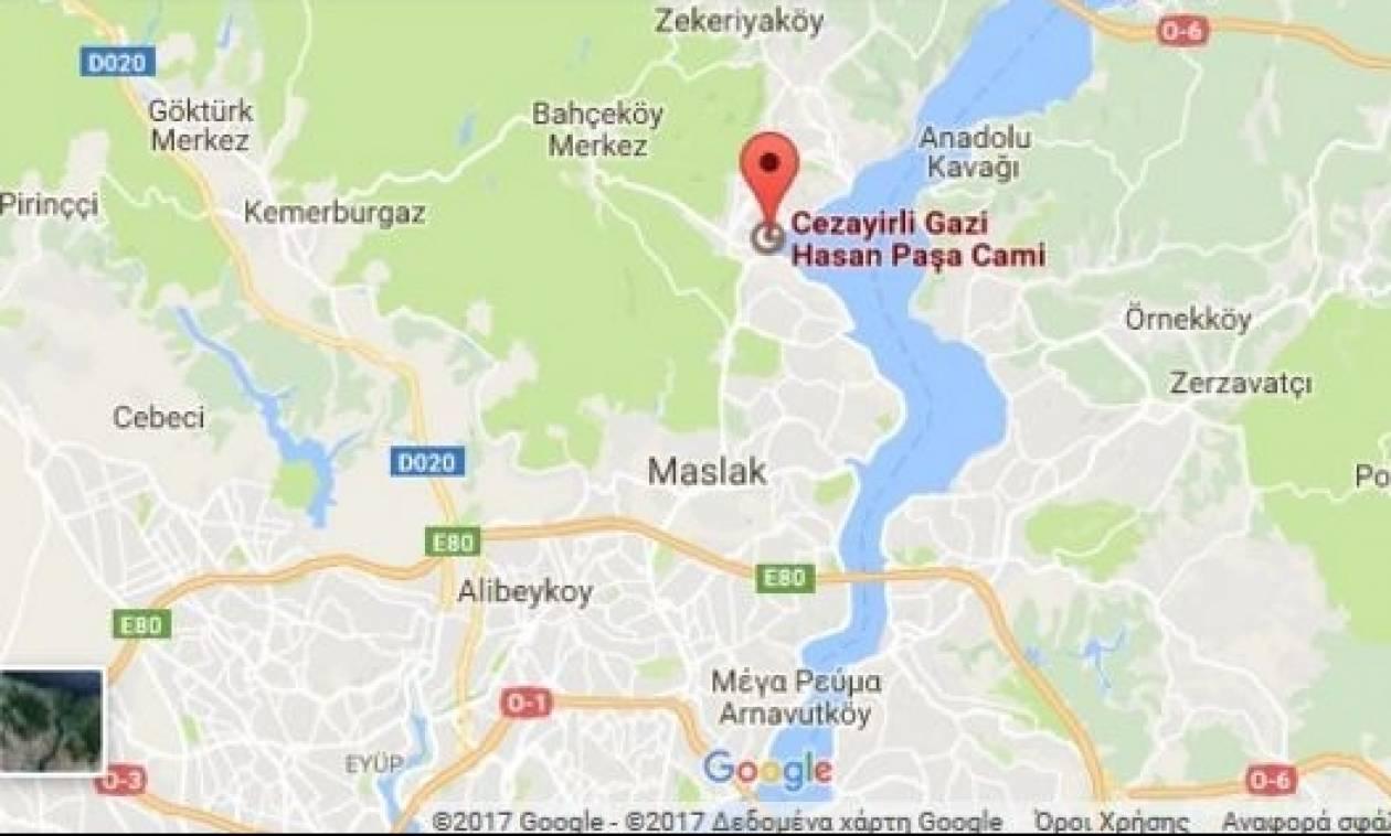 Νέο αιματηρό περιστατικό στην Κωνσταντινούπολη - Πυροβολισμοί σε τζαμί