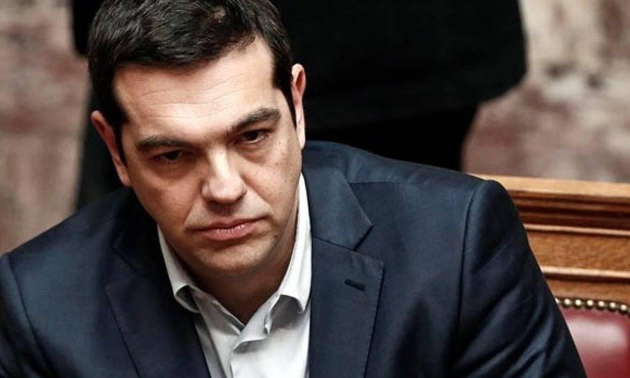 Επίθεση Κωνσταντινούπολη: Συλλυπητήρια του Αλέξη Τσίπρα στον πρέσβη της Τουρκίας στην Αθήνα