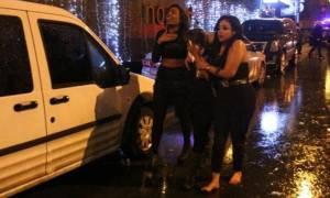 Επίθεση Κωνσταντινούπολη: Δύο Ινδοί μεταξύ των θυμάτων στο κλαμπ Reina