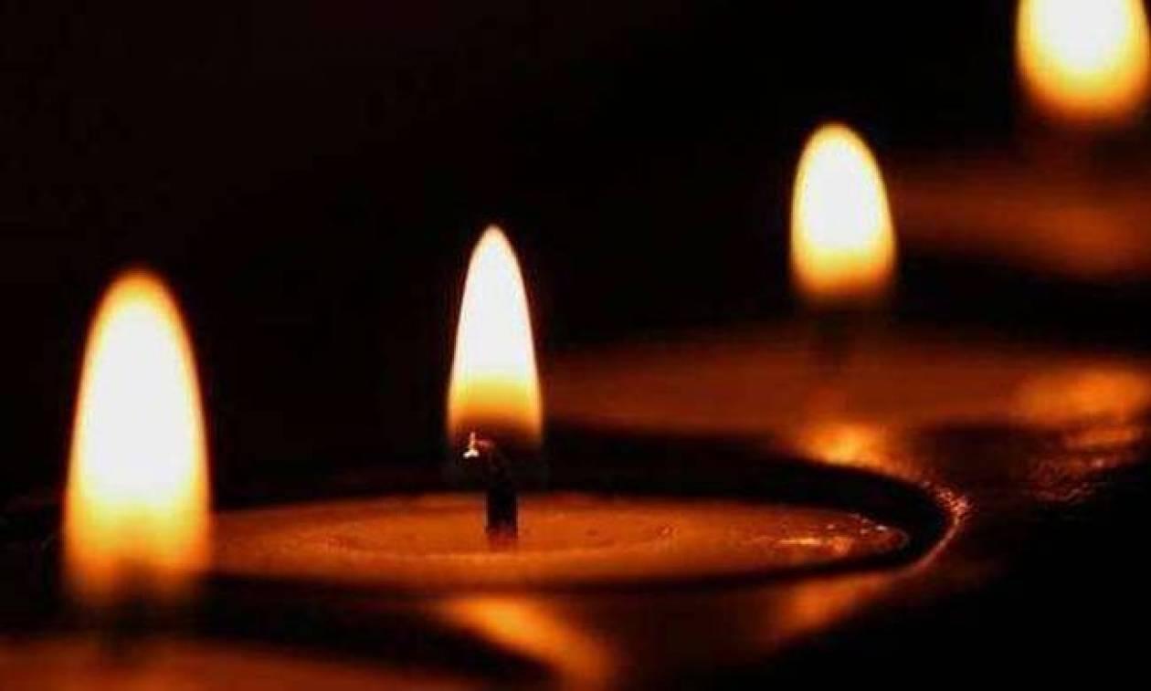 Θρήνος: Έφυγε από τη ζωή ο Γιώργος Ασημακόπουλος