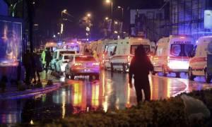 Επίθεση Κωνσταντινούπολη - ΣΥΡΙΖΑ: Αποτροπιασμός και θλίψη, αλληλεγγύη στον τουρκικό λαό