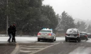 Καιρός: Νέο κύμα κακοκαιρίας θα «σαρώσει» τη χώρα σε λίγες ώρες – Χιόνια ξανά στο κέντρο της Αθήνας!