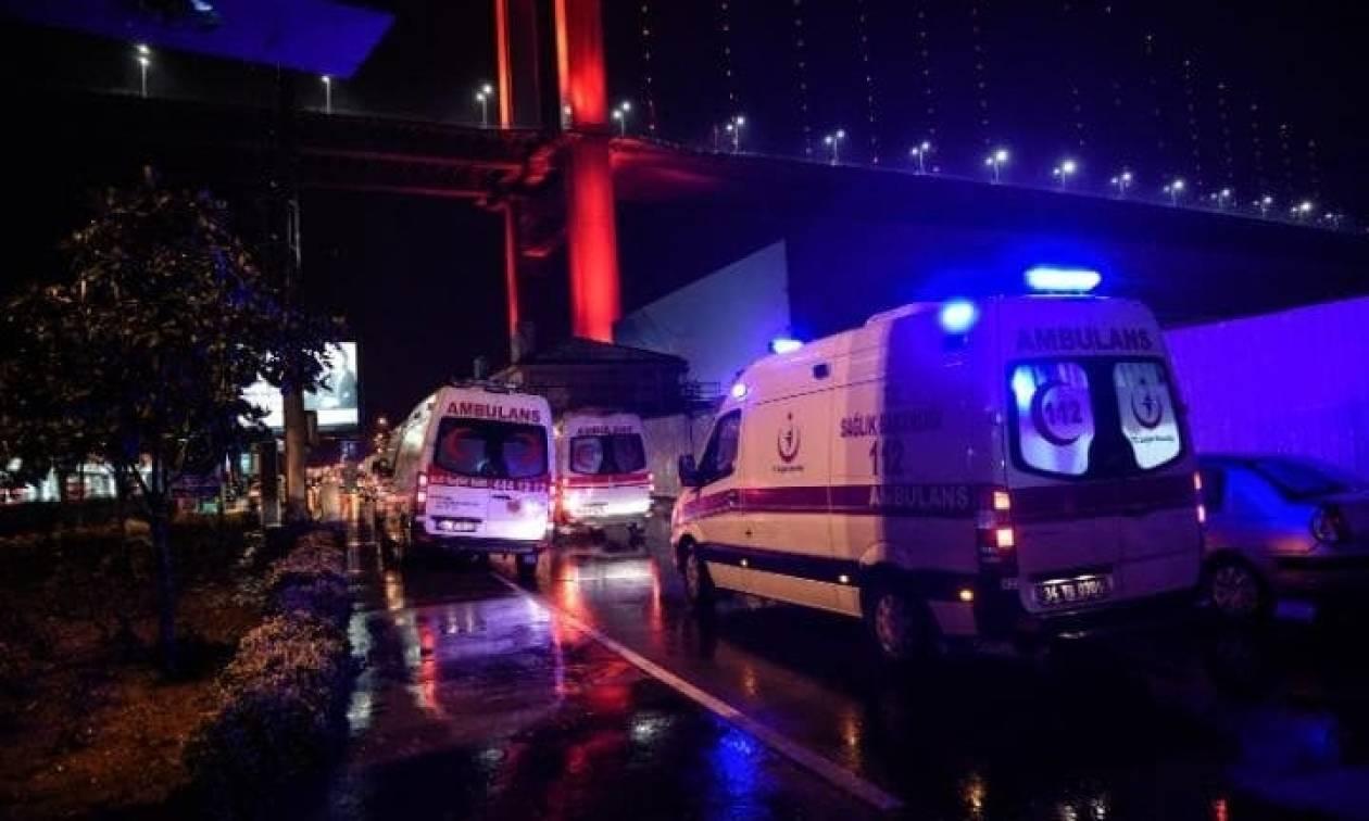 Επίθεση Κωνσταντινούπολη:  Οι υπηκοότητες των θυμάτων - Ανθρωποκυνηγητό για τη σύλληψη του δράστη